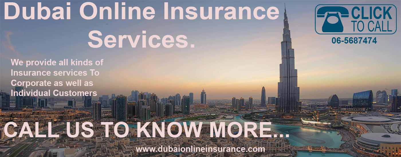 Dubai Online Insurance