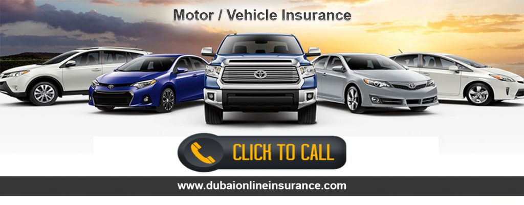 Motor Insurance In Dubai UAE