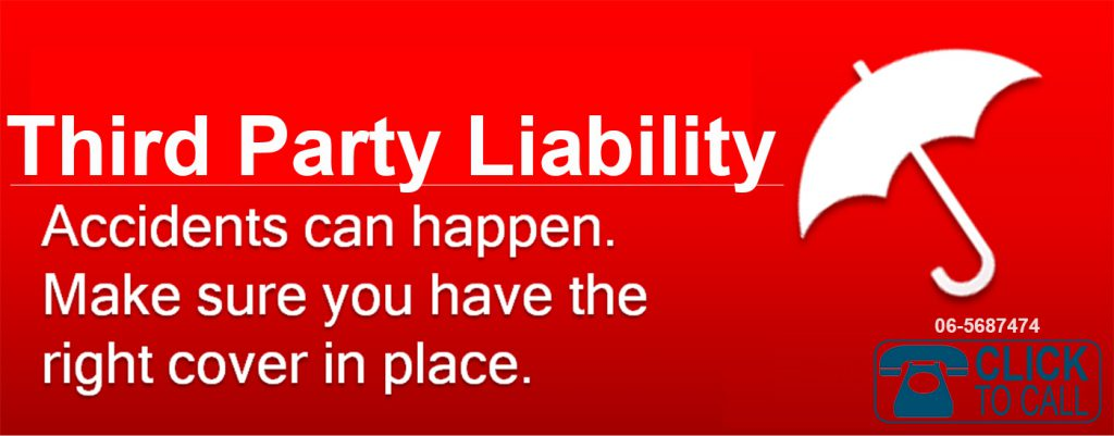 Third Party Liability Insurance In Dubai
