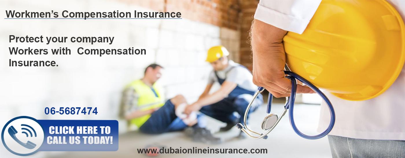 Workmens' Compensation Insurance