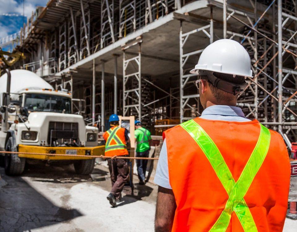 about contractor all risk insurance in Dubai UAE