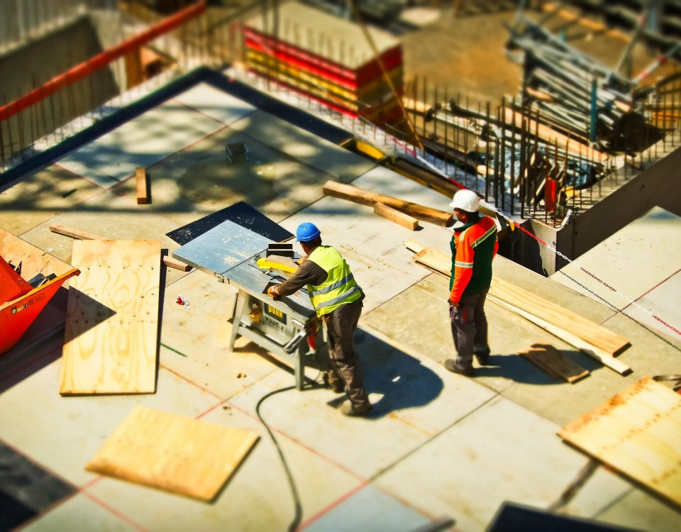 ultimate guide to contractor all risk insurance