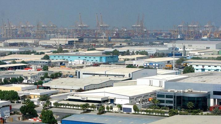 companies in JAFZA Dubai