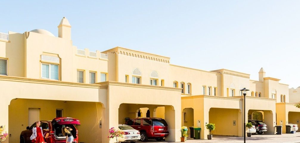 Villas In The Springs Dubai