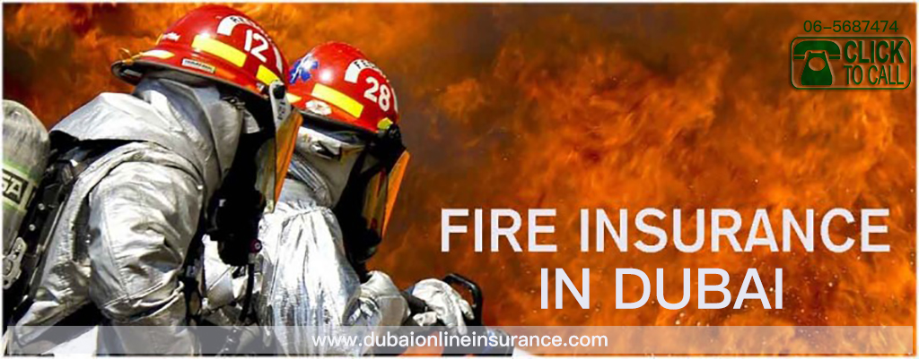 Property All Risk Insurance UAE