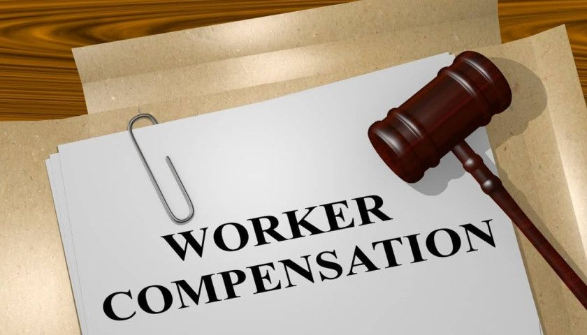 Workers Compensation Benefits
