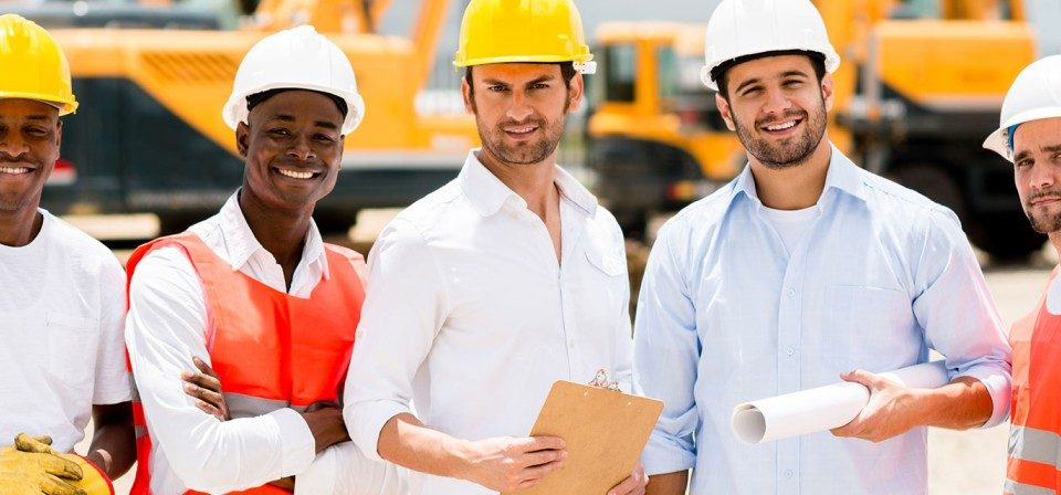 general contracting companies in Dubai