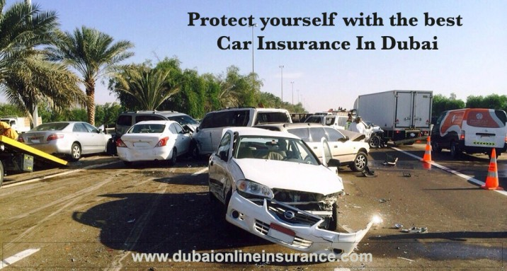 Car Insurance In Dubai UAE