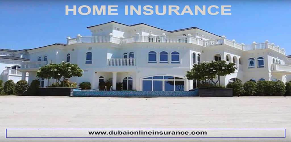 Home Insurance Dubai