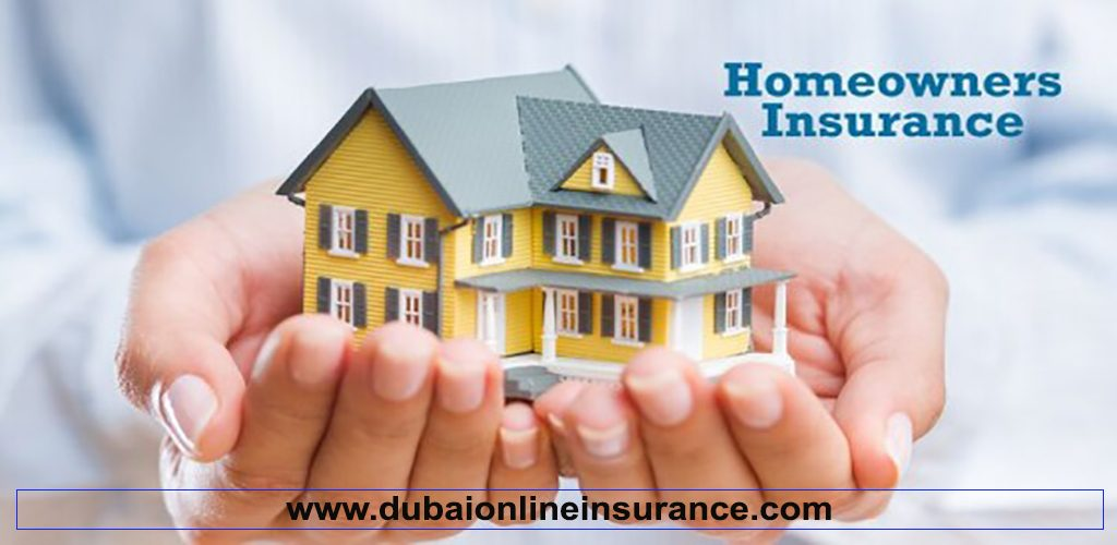 Homeowners Insurance Dubai