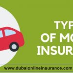 motor insurance in dubai
