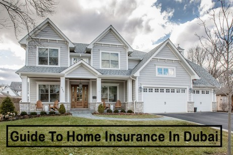 Guide to home insurance in Dubai