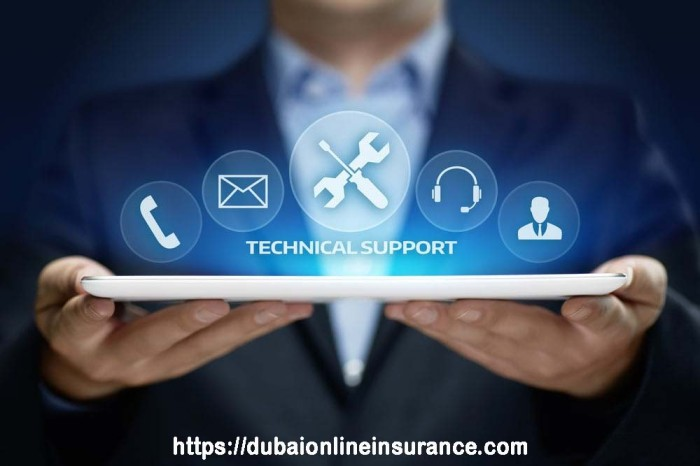 Workers Insurance For Technical Services In Sharjah