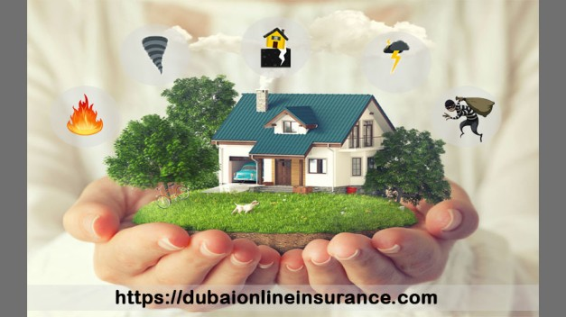 Home Content insurance Dubai