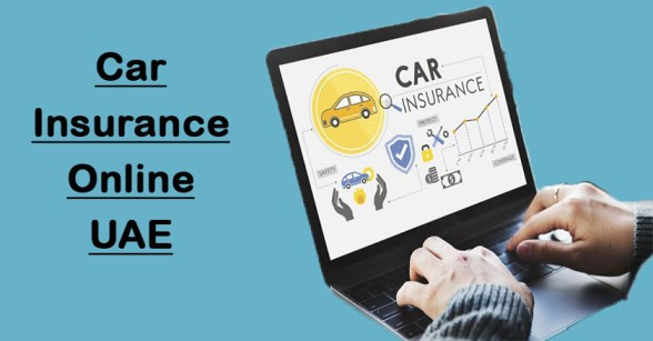 car insurance online UAE